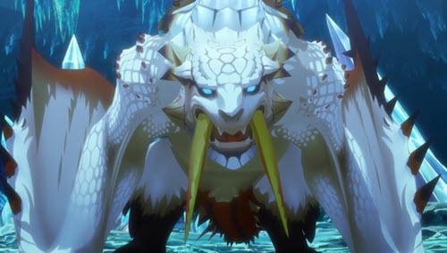 Monster Hunter Stories: Ride On Episode 16 Subtitle ...